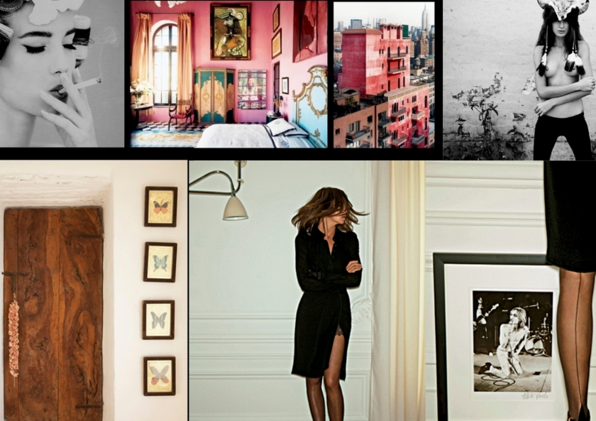 My room madness mood board 2